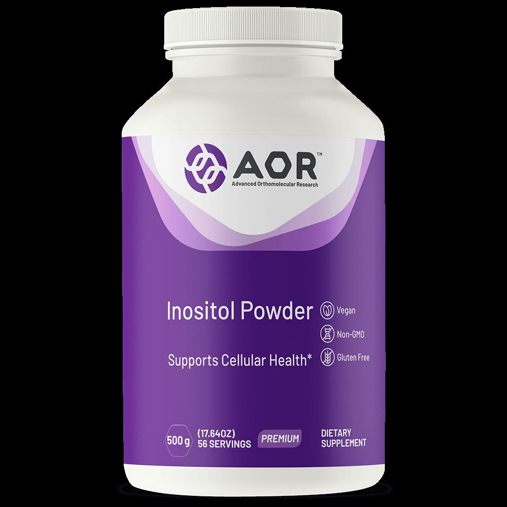 Buy AOR Inositol Powder Online, AOR Inc  | AOR Inc