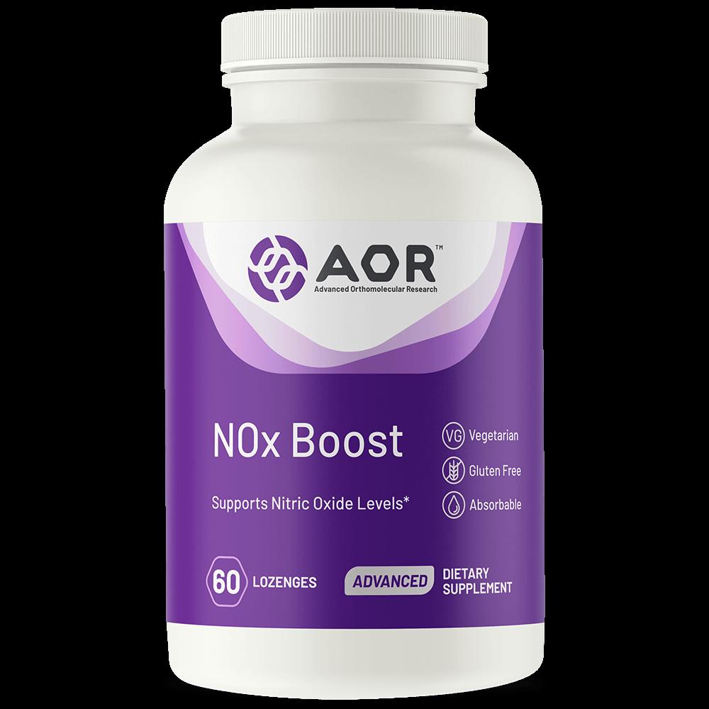 NOx Boost
