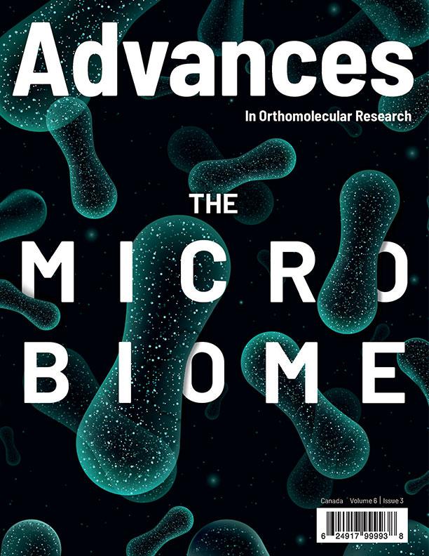Advances in the Microbiome